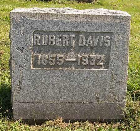 DAVIS, ROBERT - Trumbull County, Ohio | ROBERT DAVIS - Ohio Gravestone Photos