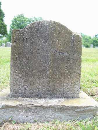 DAVIS, WILLIAM HENRY - Trumbull County, Ohio   WILLIAM HENRY DAVIS - Ohio Gravestone Photos