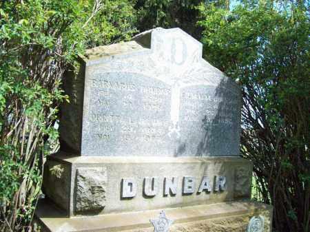 DUNBAR BOYD, LILIAN M. - Trumbull County, Ohio | LILIAN M. DUNBAR BOYD - Ohio Gravestone Photos