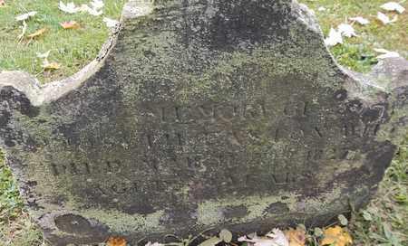 EASTON, JOSEPH - Trumbull County, Ohio | JOSEPH EASTON - Ohio Gravestone Photos
