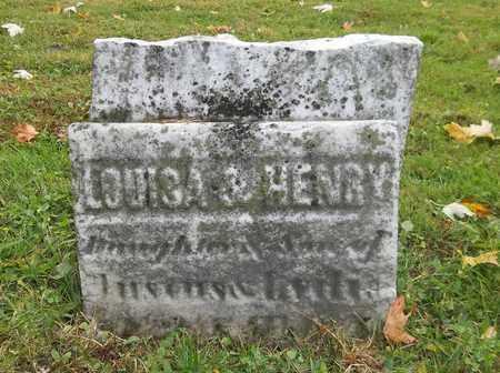 EASTON, HENRY - Trumbull County, Ohio | HENRY EASTON - Ohio Gravestone Photos