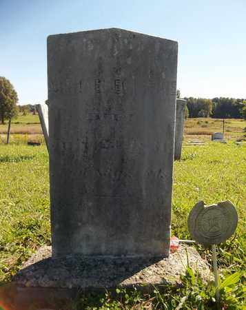 ECKSTINE, MICHAEL - Trumbull County, Ohio | MICHAEL ECKSTINE - Ohio Gravestone Photos