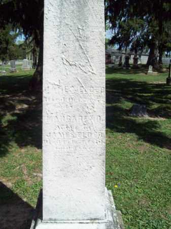 ELDER, MARGARET D. - Trumbull County, Ohio | MARGARET D. ELDER - Ohio Gravestone Photos