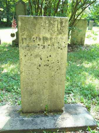 ELWELL, HARRIET - Trumbull County, Ohio | HARRIET ELWELL - Ohio Gravestone Photos