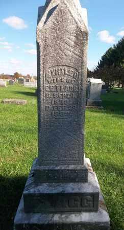 FLAGG, MYRTLE - Trumbull County, Ohio   MYRTLE FLAGG - Ohio Gravestone Photos