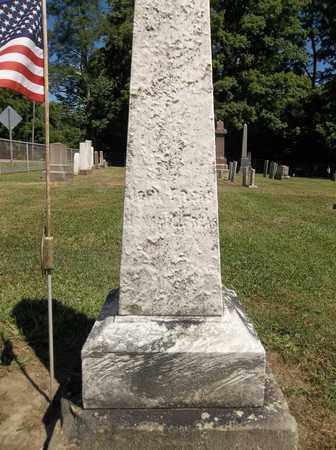 FREAS, JOHN - Trumbull County, Ohio | JOHN FREAS - Ohio Gravestone Photos