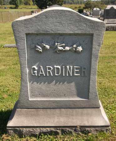GARDINER, HARRY L. - Trumbull County, Ohio | HARRY L. GARDINER - Ohio Gravestone Photos