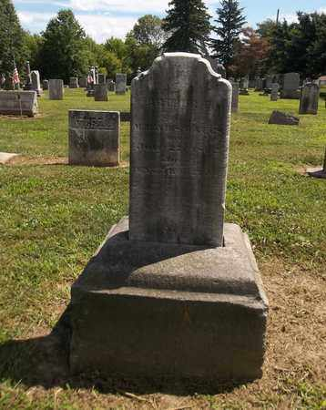 GATES, ARTHUR E. - Trumbull County, Ohio | ARTHUR E. GATES - Ohio Gravestone Photos