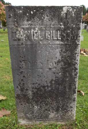 GILLSON, DANIEL - Trumbull County, Ohio   DANIEL GILLSON - Ohio Gravestone Photos