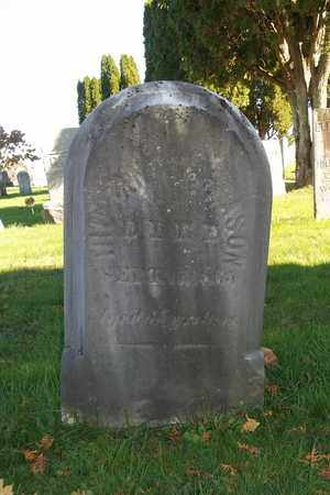 GLEASON, TRUMAN - Trumbull County, Ohio   TRUMAN GLEASON - Ohio Gravestone Photos