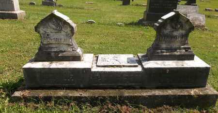 GRIFFIN, EDRA - Trumbull County, Ohio | EDRA GRIFFIN - Ohio Gravestone Photos
