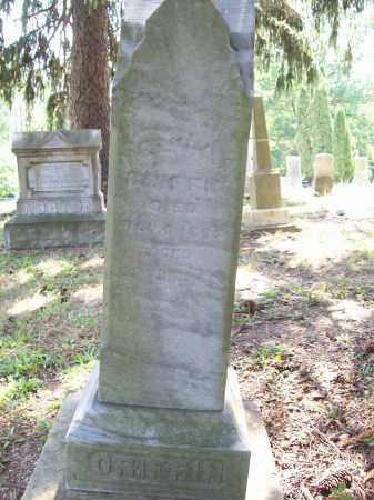GRIFFIN, MELVIN S. - Trumbull County, Ohio | MELVIN S. GRIFFIN - Ohio Gravestone Photos