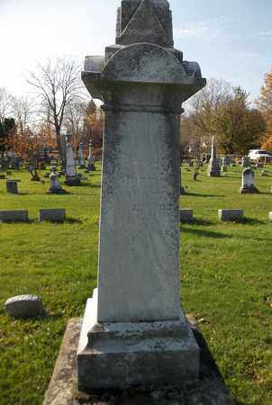 GRIFFIN, MATTHEW - Trumbull County, Ohio | MATTHEW GRIFFIN - Ohio Gravestone Photos
