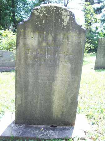 HATCH, THOMAS - Trumbull County, Ohio | THOMAS HATCH - Ohio Gravestone Photos