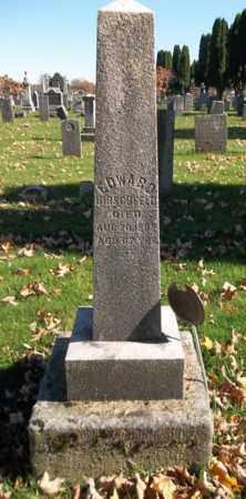 HIRSCHFELD, EDWARD - Trumbull County, Ohio | EDWARD HIRSCHFELD - Ohio Gravestone Photos