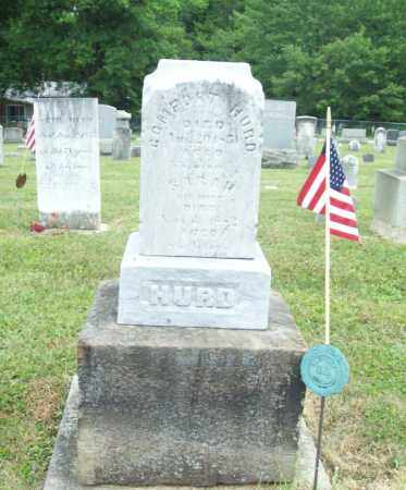 HURD, COMFORT - Trumbull County, Ohio | COMFORT HURD - Ohio Gravestone Photos