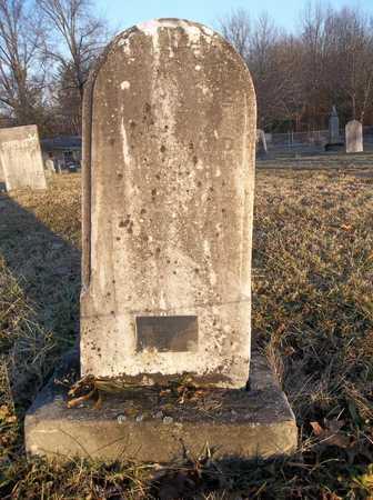 HURD, HARRIETTE - Trumbull County, Ohio | HARRIETTE HURD - Ohio Gravestone Photos