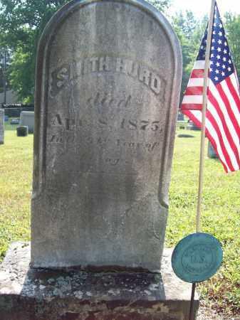 HURD, SMITH - Trumbull County, Ohio | SMITH HURD - Ohio Gravestone Photos