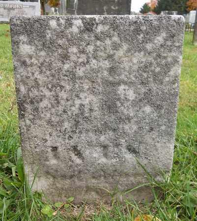 IVES, GEORGE - Trumbull County, Ohio | GEORGE IVES - Ohio Gravestone Photos