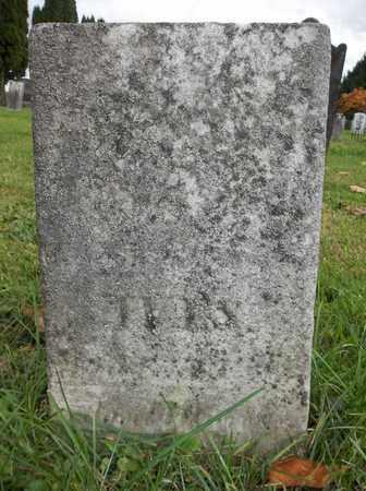 IVES, MARY B. - Trumbull County, Ohio   MARY B. IVES - Ohio Gravestone Photos