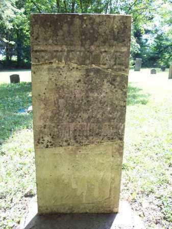 JOY, EUNICE - Trumbull County, Ohio | EUNICE JOY - Ohio Gravestone Photos