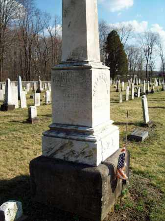 KEE, IRA - Trumbull County, Ohio | IRA KEE - Ohio Gravestone Photos