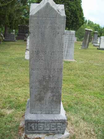 KIBLER, MARY P. - Trumbull County, Ohio | MARY P. KIBLER - Ohio Gravestone Photos