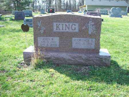 KING, JOHN R. - Trumbull County, Ohio | JOHN R. KING - Ohio Gravestone Photos