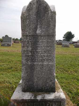 KINGDOM, EDWARD R. - Trumbull County, Ohio | EDWARD R. KINGDOM - Ohio Gravestone Photos
