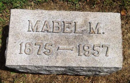 KINGSLEY, MABEL M. - Trumbull County, Ohio | MABEL M. KINGSLEY - Ohio Gravestone Photos