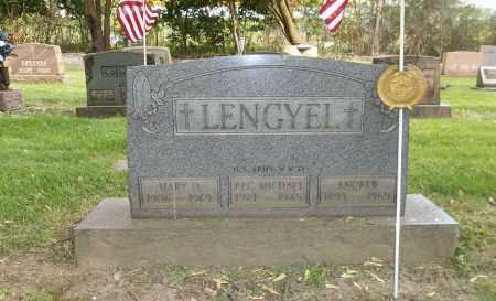 LENGYEL, MARY O. - Trumbull County, Ohio   MARY O. LENGYEL - Ohio Gravestone Photos