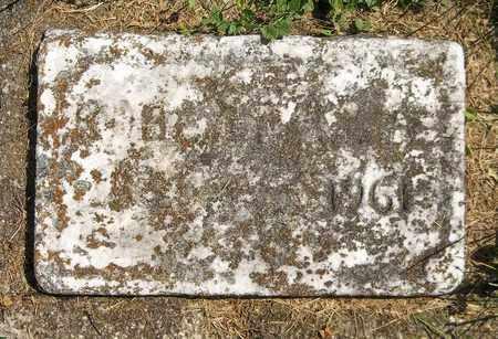 LOVE, ROBERT - Trumbull County, Ohio | ROBERT LOVE - Ohio Gravestone Photos