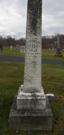 MATSON, RICHARD - Trumbull County, Ohio   RICHARD MATSON - Ohio Gravestone Photos