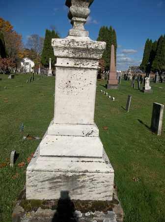MCGOWAN, CHARLES S. - Trumbull County, Ohio | CHARLES S. MCGOWAN - Ohio Gravestone Photos