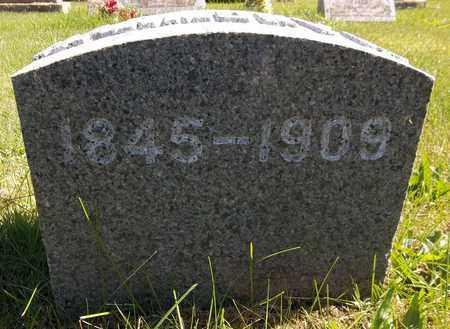 NORRIS, HARMONY H. - Trumbull County, Ohio | HARMONY H. NORRIS - Ohio Gravestone Photos