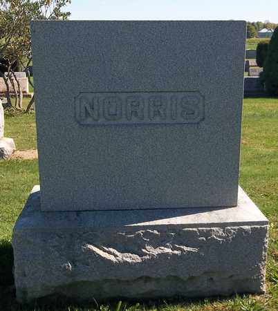 NORRIS, EDITH E. - Trumbull County, Ohio | EDITH E. NORRIS - Ohio Gravestone Photos