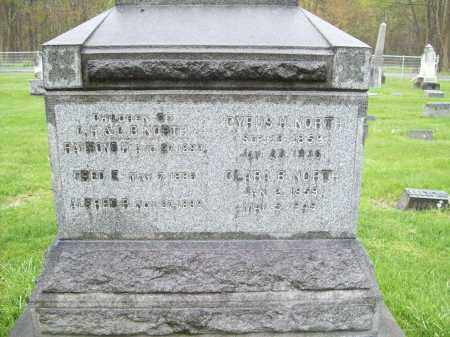 NORTH, RAYMOND H. - Trumbull County, Ohio   RAYMOND H. NORTH - Ohio Gravestone Photos