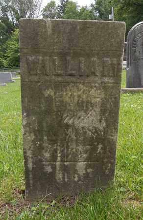 NORTON, WILLIAM - Trumbull County, Ohio | WILLIAM NORTON - Ohio Gravestone Photos