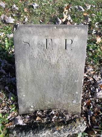 PETTIS, STEPHEN FRANKLIN - Trumbull County, Ohio | STEPHEN FRANKLIN PETTIS - Ohio Gravestone Photos