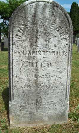 REYNOLDS, RUTH - Trumbull County, Ohio | RUTH REYNOLDS - Ohio Gravestone Photos