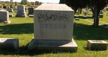 ROBBINS, JANE L. - Trumbull County, Ohio | JANE L. ROBBINS - Ohio Gravestone Photos