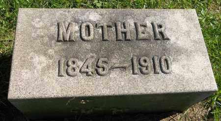 LOWREY ROBBINS, JANE L. - Trumbull County, Ohio | JANE L. LOWREY ROBBINS - Ohio Gravestone Photos