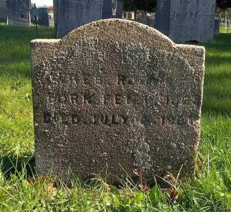 ROOKS, JAMES - Trumbull County, Ohio   JAMES ROOKS - Ohio Gravestone Photos