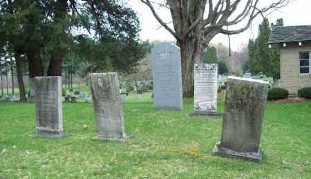 SAGER, MARGARETTA - Trumbull County, Ohio | MARGARETTA SAGER - Ohio Gravestone Photos