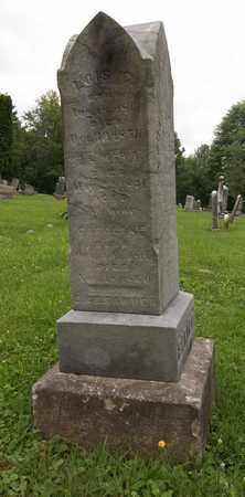 SAWYER, LOIS - Trumbull County, Ohio | LOIS SAWYER - Ohio Gravestone Photos