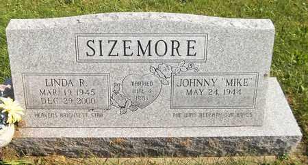 SIZEMORE, LINDA R. - Trumbull County, Ohio | LINDA R. SIZEMORE - Ohio Gravestone Photos