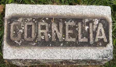 SMITH, CORNELIA - Trumbull County, Ohio | CORNELIA SMITH - Ohio Gravestone Photos