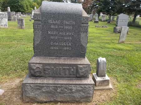 SMITH, MARY - Trumbull County, Ohio | MARY SMITH - Ohio Gravestone Photos