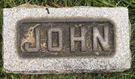 SMITH, JOHN - Trumbull County, Ohio | JOHN SMITH - Ohio Gravestone Photos