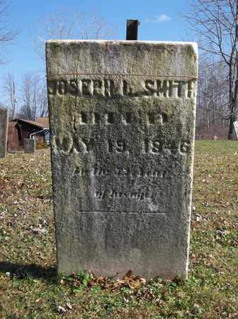 SMITH, JOSEPH L. - Trumbull County, Ohio | JOSEPH L. SMITH - Ohio Gravestone Photos